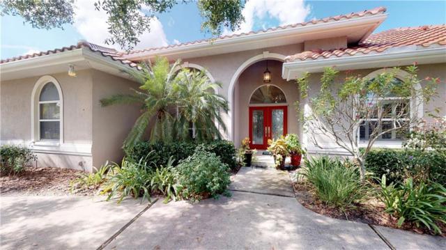 7724 Alister Mackenzie Drive, Sarasota, FL 34240 (MLS #A4419073) :: Griffin Group