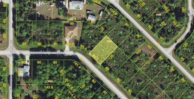 12232 Chamberlain Boulevard, Port Charlotte, FL 33953 (MLS #A4419075) :: The Lockhart Team