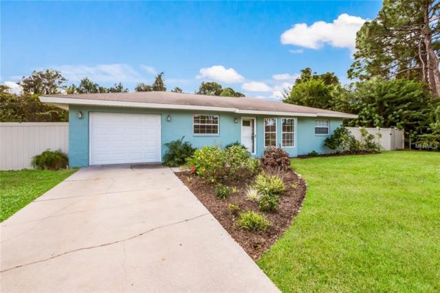 807 Palmetto Drive, Venice, FL 34293 (MLS #A4419085) :: Burwell Real Estate