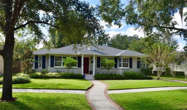 1210 Norwood Place, Orlando, FL 32804 (MLS #A4419088) :: Your Florida House Team