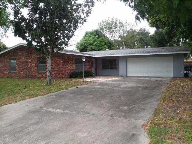 525 Saint Andrews Drive, Sarasota, FL 34243 (MLS #A4419107) :: Team Suzy Kolaz