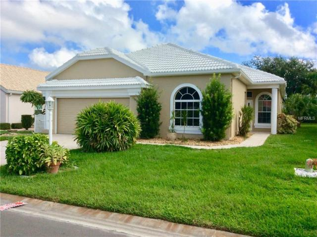 10184 Arrowhead Drive, Punta Gorda, FL 33955 (MLS #A4419120) :: White Sands Realty Group
