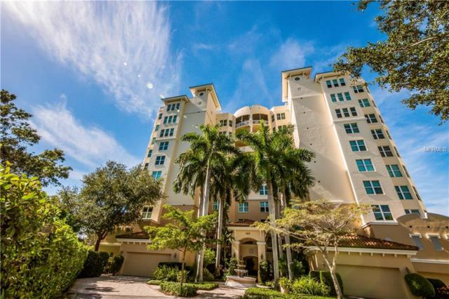 385 N Point Road #304, Osprey, FL 34229 (MLS #A4419162) :: Premium Properties Real Estate Services