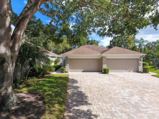 5330 Charmes #14, Sarasota, FL 34235 (MLS #A4419165) :: The Duncan Duo Team