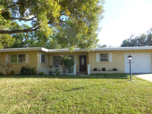 446 Redwood Road, Venice, FL 34293 (MLS #A4419184) :: Zarghami Group