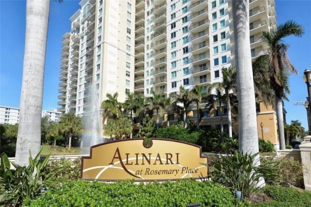 800 N Tamiami Trail #311, Sarasota, FL 34236 (MLS #A4419222) :: Armel Real Estate