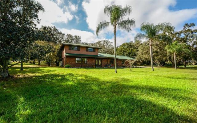 13815 County Road 675, Parrish, FL 34219 (MLS #A4419240) :: The Duncan Duo Team