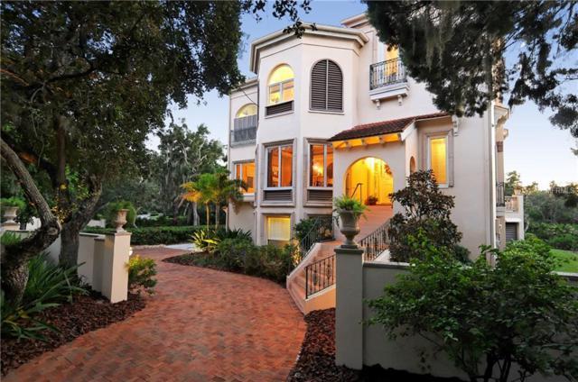 168 Coastal Hammock Court, Osprey, FL 34229 (MLS #A4419256) :: EXIT King Realty