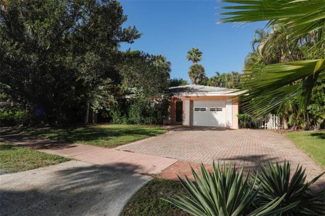150 S Washington Drive, Sarasota, FL 34236 (MLS #A4419258) :: KELLER WILLIAMS CLASSIC VI