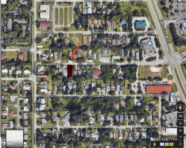 Livingstone Street, Sarasota, FL 34231 (MLS #A4419273) :: White Sands Realty Group