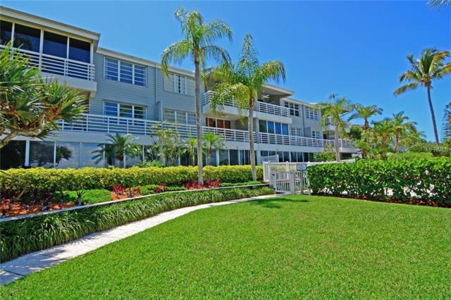 615 Dream Island Road #309, Longboat Key, FL 34228 (MLS #A4419288) :: EXIT King Realty