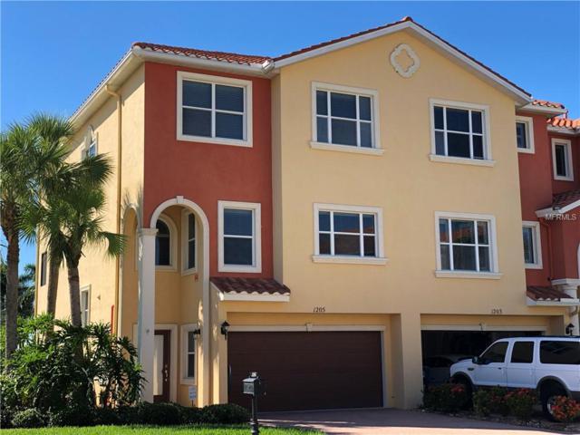1205 3RD STREET Circle E, Palmetto, FL 34221 (MLS #A4419312) :: The Duncan Duo Team