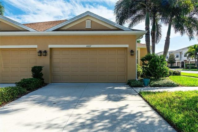4007 Bridlecrest Lane, Bradenton, FL 34209 (MLS #A4419350) :: White Sands Realty Group
