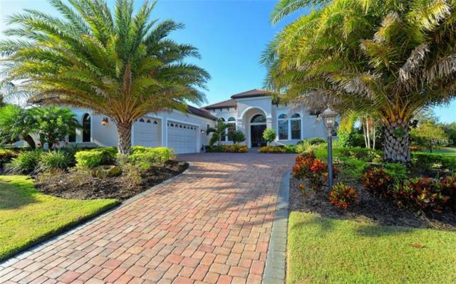 14710 Camargo Place, Lakewood Ranch, FL 34202 (MLS #A4419396) :: The Duncan Duo Team