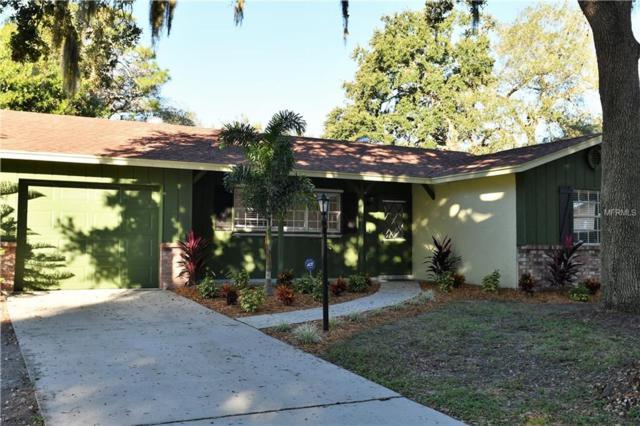 3718 Spainwood Drive, Sarasota, FL 34232 (MLS #A4419404) :: Bustamante Real Estate