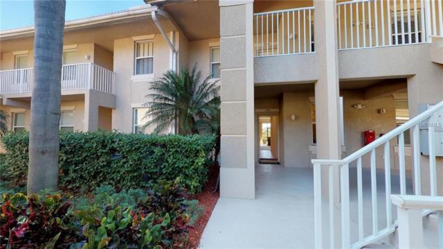 915 Fairwaycove Lane #104, Bradenton, FL 34212 (MLS #A4419427) :: White Sands Realty Group