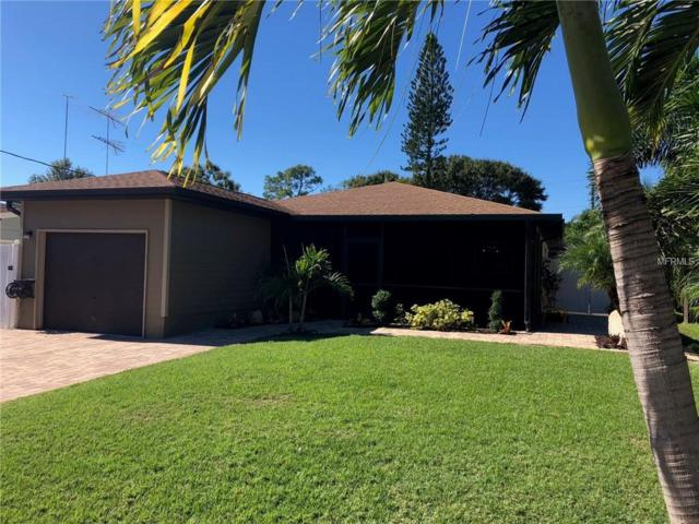 4744 Harris Avenue, Sarasota, FL 34233 (MLS #A4419434) :: White Sands Realty Group