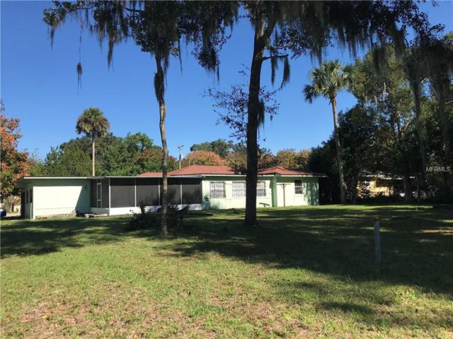 424 W Howry Avenue, Deland, FL 32720 (MLS #A4419448) :: Premium Properties Real Estate Services