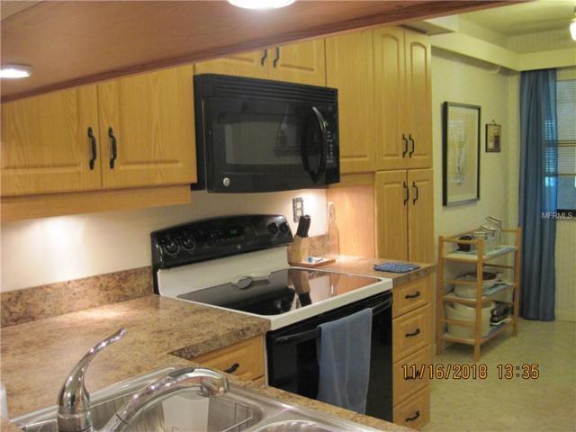 5774 Ashton Lake Drive #6, Sarasota, FL 34231 (MLS #A4419457) :: The Duncan Duo Team