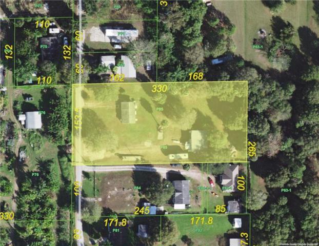 504 Tabor Street, Punta Gorda, FL 33950 (MLS #A4419475) :: Burwell Real Estate