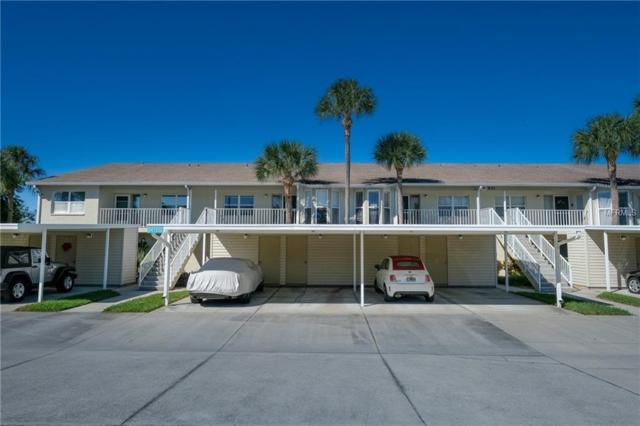 841 Waterside Drive #202, Venice, FL 34285 (MLS #A4419479) :: EXIT King Realty