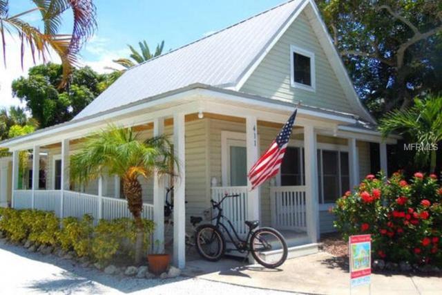 411 Pine Avenue A, Anna Maria, FL 34216 (MLS #A4419483) :: Revolution Real Estate