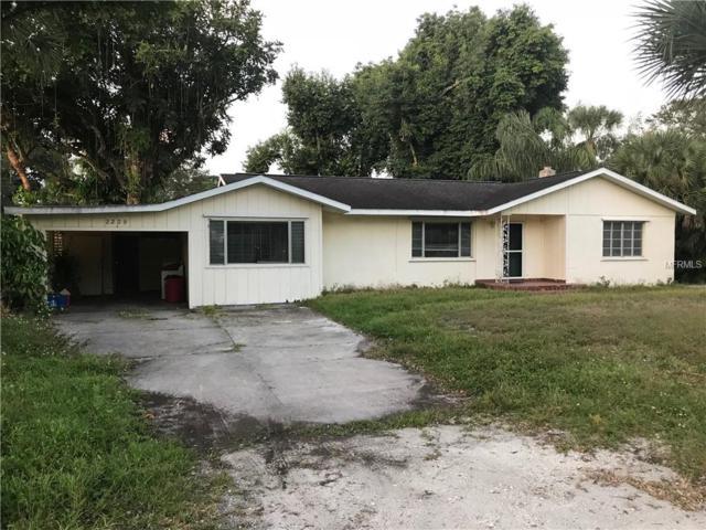2229 Rose Street, Sarasota, FL 34239 (MLS #A4419496) :: Team Virgadamo