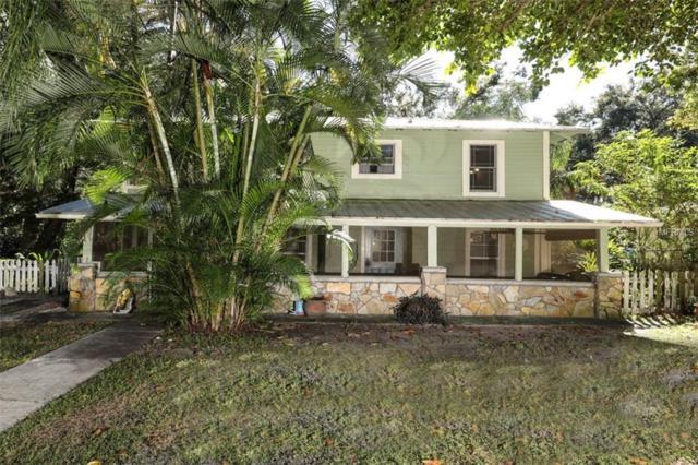 1628 3RD Avenue E, Bradenton, FL 34208 (MLS #A4419509) :: Burwell Real Estate