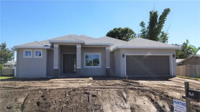 0 E Seminole Drive, Venice, FL 34293 (MLS #A4419616) :: EXIT King Realty