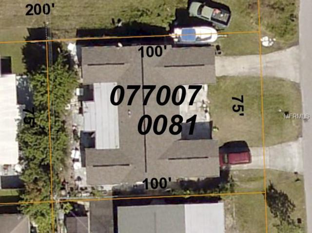 334 San Lorenzo Avenue #2, North Port, FL 34287 (MLS #A4419624) :: The Duncan Duo Team