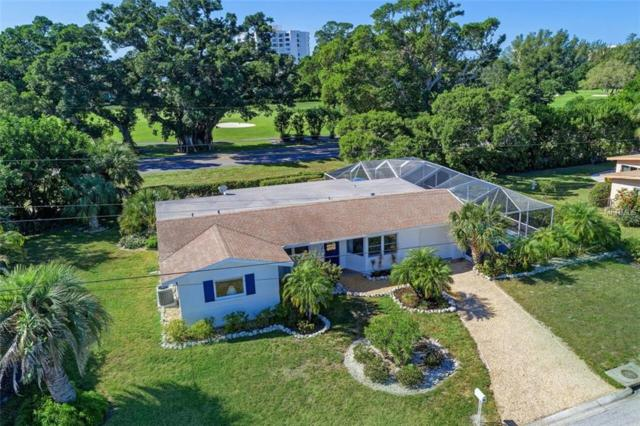 980 Bogey Lane, Longboat Key, FL 34228 (MLS #A4419641) :: Team Bohannon Keller Williams, Tampa Properties