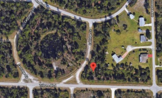 27350 Tribune Boulevard, Punta Gorda, FL 33955 (MLS #A4419677) :: Mark and Joni Coulter | Better Homes and Gardens