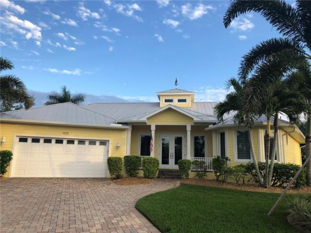 1435 Raven Court, Punta Gorda, FL 33950 (MLS #A4419709) :: Premium Properties Real Estate Services
