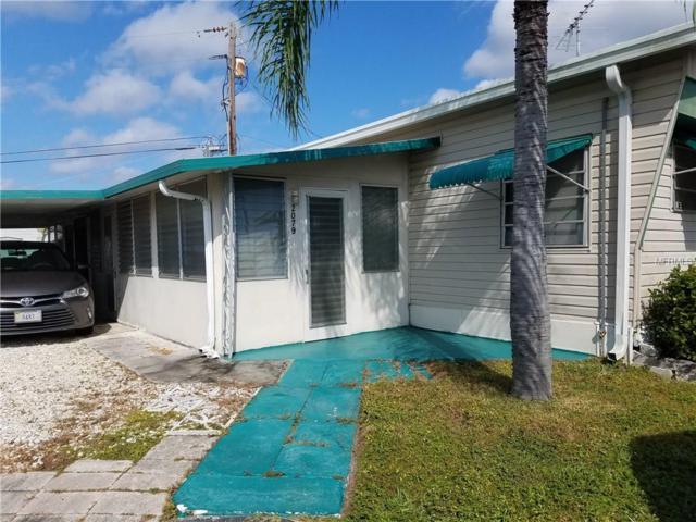 2079 Champion Street, Sarasota, FL 34231 (MLS #A4419749) :: Florida Real Estate Sellers at Keller Williams Realty