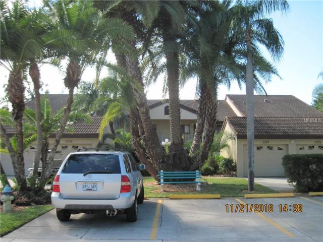 5576 Ashton Lake Drive #5576, Sarasota, FL 34231 (MLS #A4419820) :: KELLER WILLIAMS CLASSIC VI