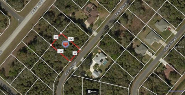 Carso Terrace, North Port, FL 34286 (MLS #A4419826) :: The Duncan Duo Team