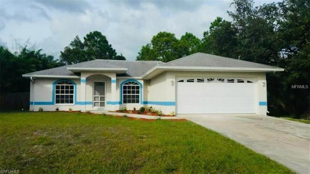 4768 Flint Drive, North Port, FL 34286 (MLS #A4419875) :: Mark and Joni Coulter   Better Homes and Gardens