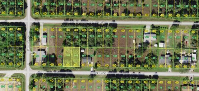 26444 Eager Road, Punta Gorda, FL 33955 (MLS #A4419950) :: The Duncan Duo Team
