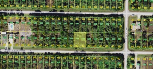 26386 Deer Road, Punta Gorda, FL 33955 (MLS #A4419952) :: Griffin Group