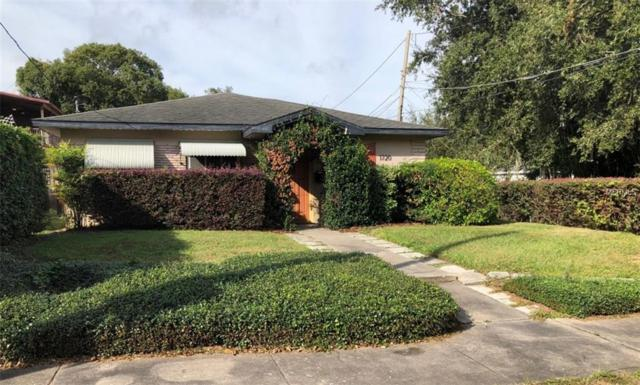 1720 Haven Drive, Orlando, FL 32803 (MLS #A4419965) :: The Duncan Duo Team