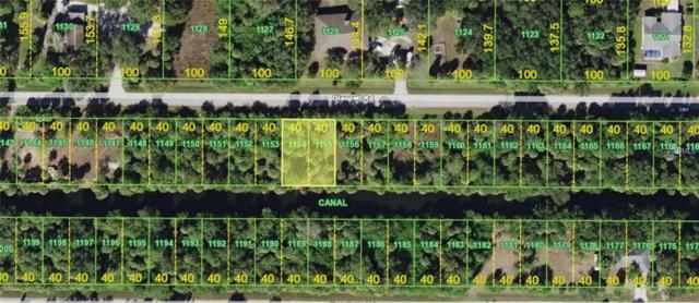 26079 Glaspell Road, Punta Gorda, FL 33955 (MLS #A4419977) :: The Duncan Duo Team