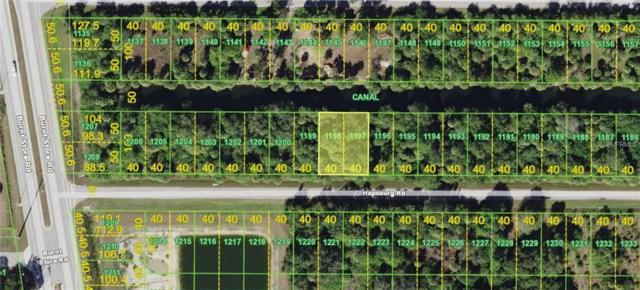 26044 Hapsburg Road, Punta Gorda, FL 33955 (MLS #A4419980) :: The Duncan Duo Team