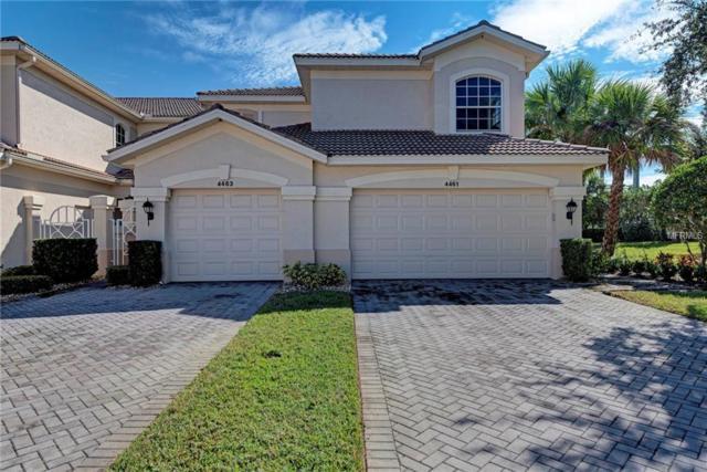 4463 Cinnamon Drive #2502, Sarasota, FL 34238 (MLS #A4419984) :: Medway Realty