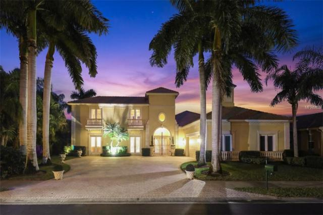 75 Grande Fairway, Englewood, FL 34223 (MLS #A4420025) :: Delgado Home Team at Keller Williams
