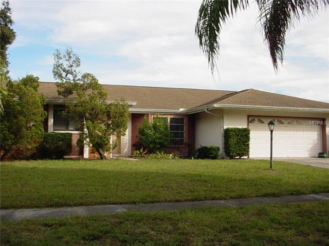 7205 Alderwood Drive, Sarasota, FL 34243 (MLS #A4420031) :: McConnell and Associates