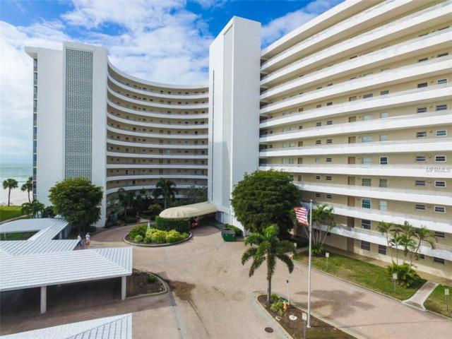 6300 Midnight Pass Road #902, Sarasota, FL 34242 (MLS #A4420063) :: Remax Alliance