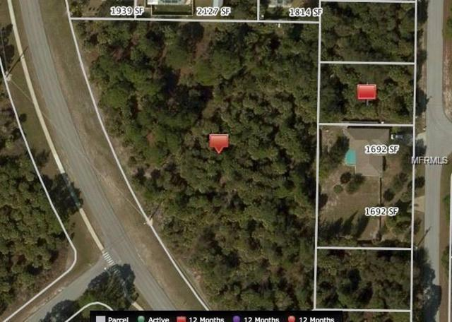 1750 N Chamberlain Boulevard, North Port, FL 34286 (MLS #A4420078) :: Mark and Joni Coulter   Better Homes and Gardens