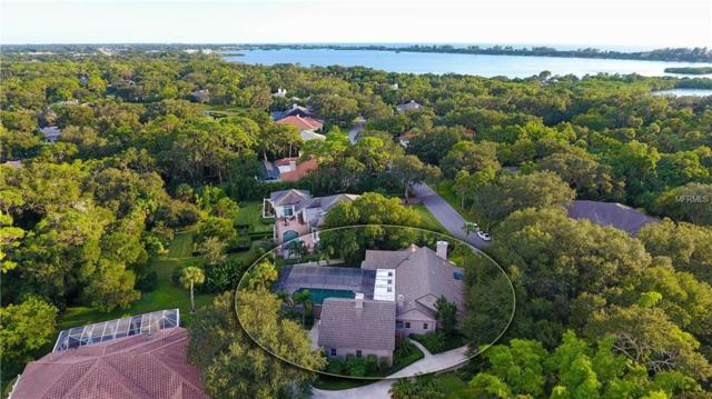 76 Osprey Point Drive, Osprey, FL 34229 (MLS #A4420120) :: Team Virgadamo