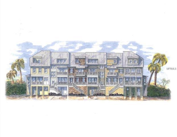 19915 Gulf Boulevard #203, Indian Shores, FL 33785 (MLS #A4420164) :: The Lockhart Team