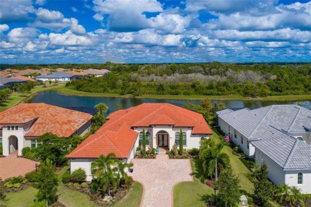 16715 Berwick Terrace, Bradenton, FL 34202 (MLS #A4420172) :: Medway Realty